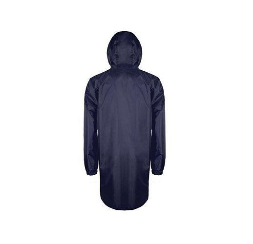 Дождевик Sunny, темно-синий размер (XS/S)