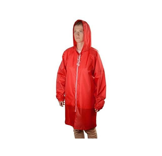 Дождевик Sunny, красный размер (XL/XXL)