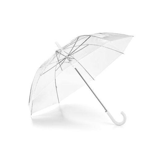 NICHOLAS. Зонт с автоматическим открытием, Белый
