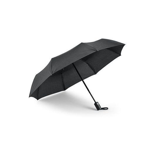 STELLA. Компактный зонт, Черный