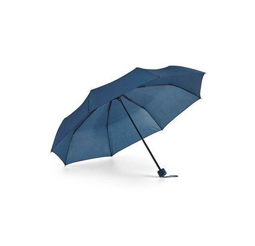 MARIA. Компактный зонт, Синий