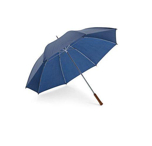 ROBERTO. Зонт для гольфа, Синий