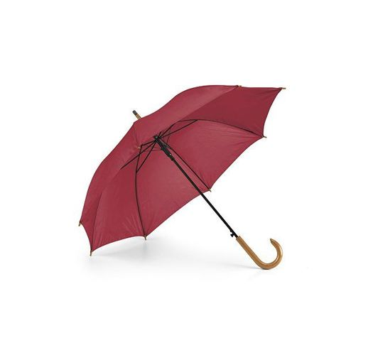 PATTI. Зонт с автоматическим открытием, Бордовый