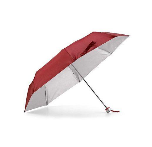 TIGOT. Компактный зонт, Бордовый