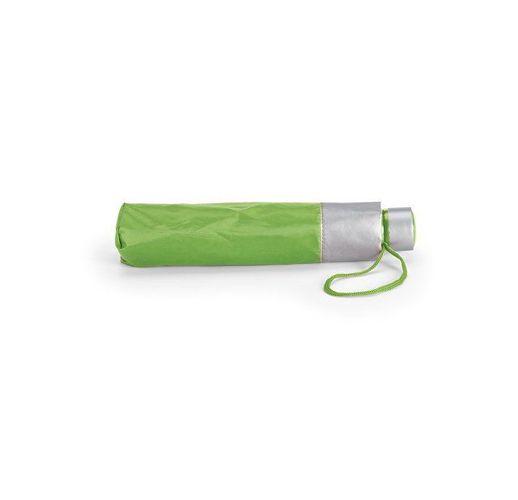 TIGOT. Компактный зонт, Светло-зеленый