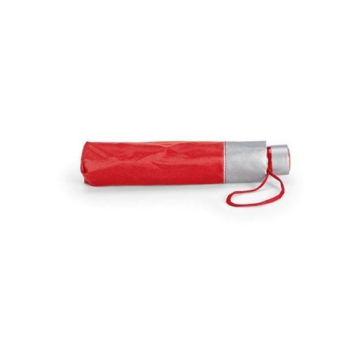 TIGOT. Компактный зонт, Красный