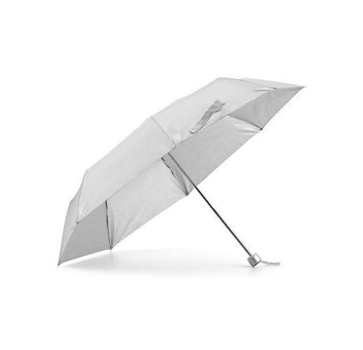 TIGOT. Компактный зонт, Светло-серый