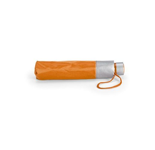TIGOT. Компактный зонт, Оранжевый