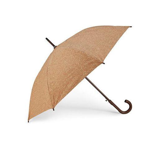 SOBRAL. Зонт из пробки, Натуральный