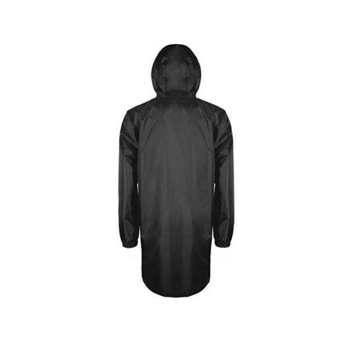 Дождевик Sunny, черный, размер XL/XXL