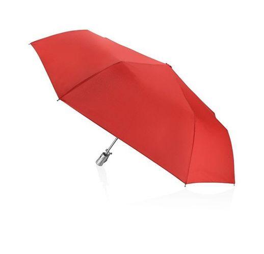 Зонт Леньяно, красный (Р)