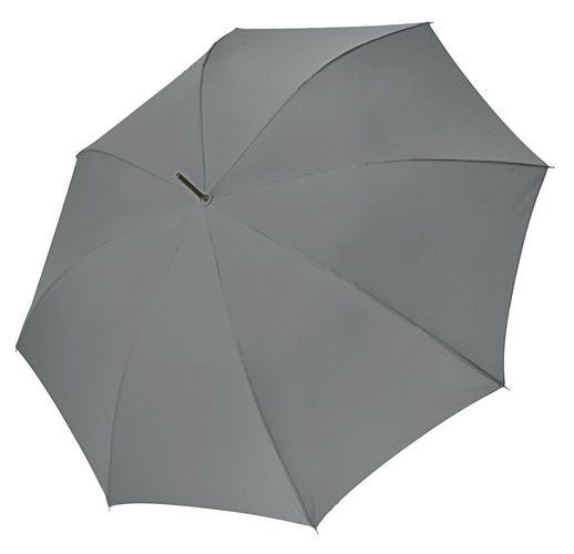 Зонт-трость Bristol AC, серый