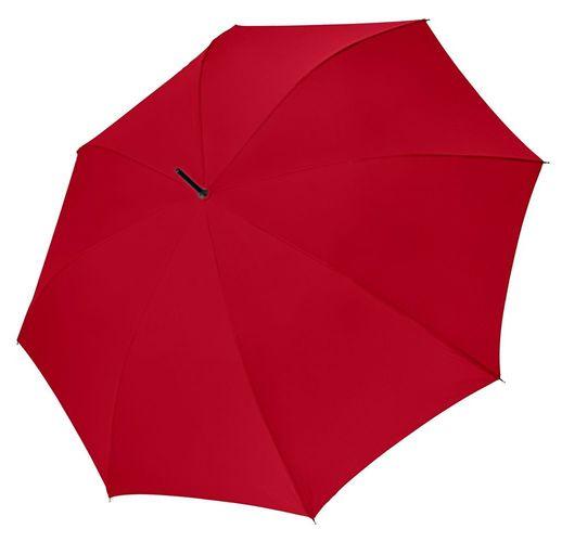 Зонт-трость Bristol AC, бордовый