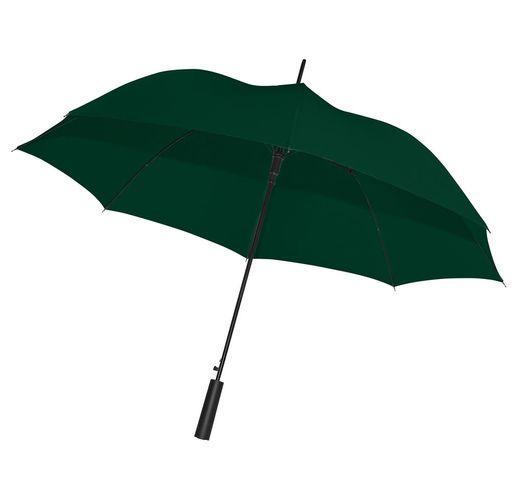 Зонт-трость Dublin , зеленый