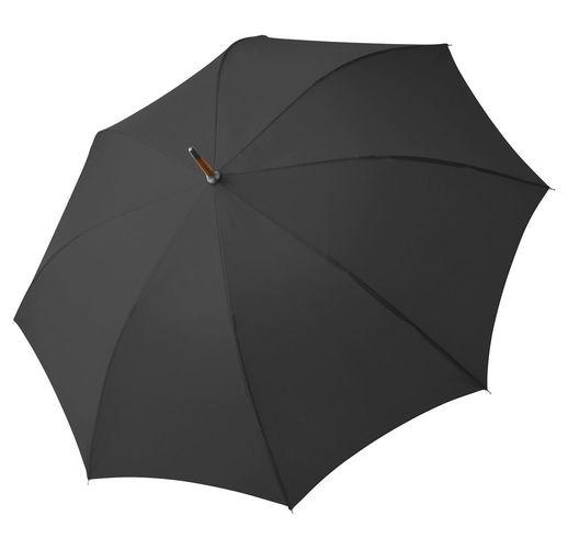 Зонт-трость Oslo AC, черный