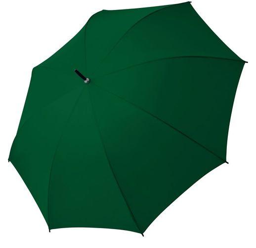 Зонт-трость Hit Golf AC, зеленый