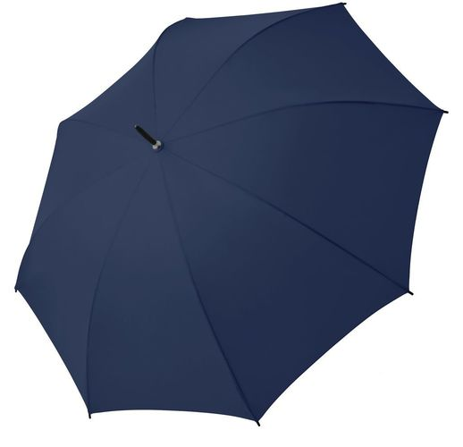 Зонт-трость Hit Golf AC, темно-синий