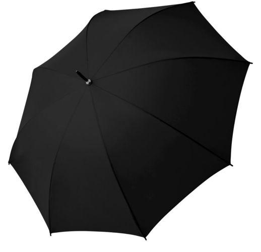 Зонт-трость Hit Golf AC, черный