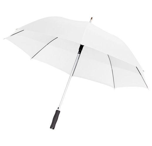 Зонт-трость Alu Golf AC, белый