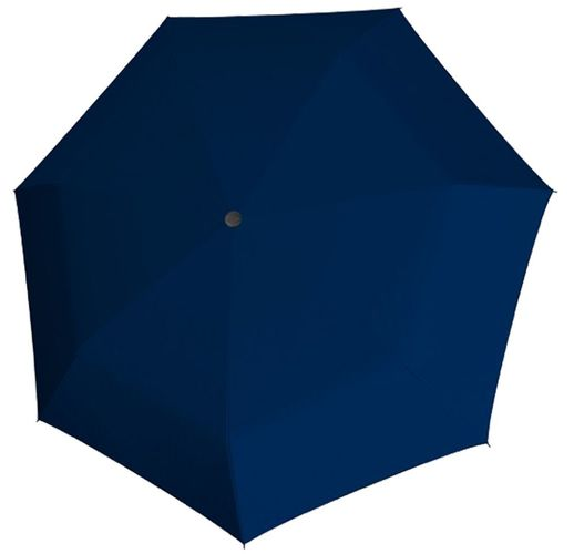 Зонт складной Hit Magic, темно-синий