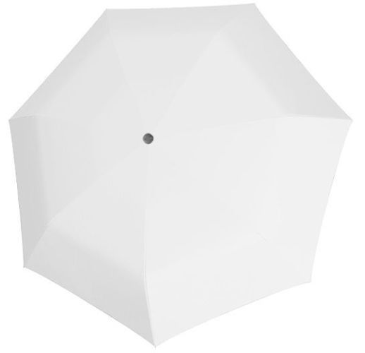 Зонт складной Hit Magic, белый