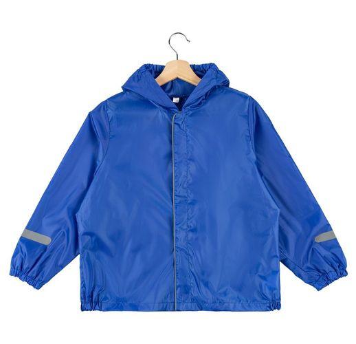 Дождевик детский Sunshower Кids, синий