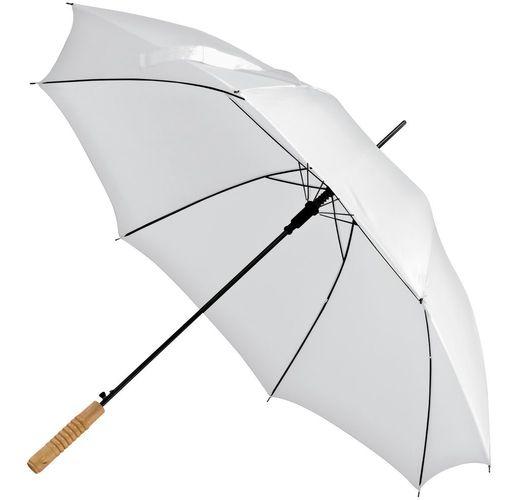 Зонт-трость Lido, белый
