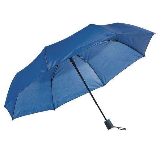 Складной зонт Tomas, синий