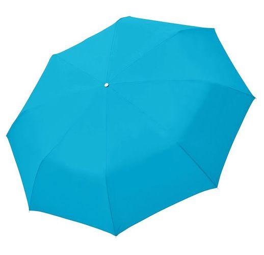 Зонт-трость Zero XXL, бирюзовый