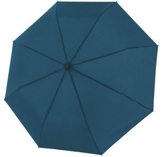 Складной зонт Fiber Magic Superstrong, голубой