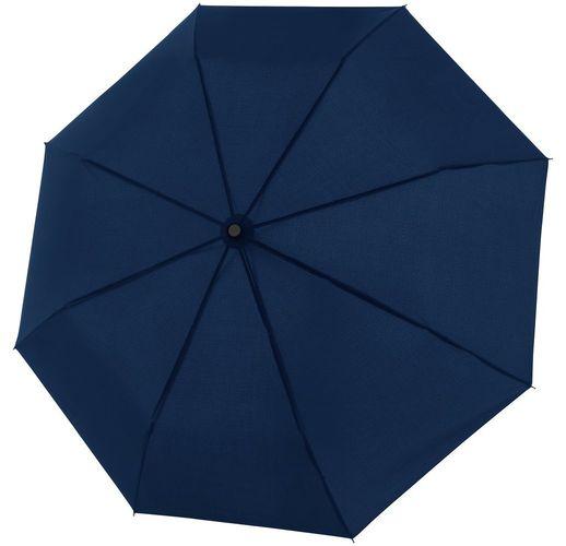 Складной зонт Fiber Magic Superstrong, темно-синий
