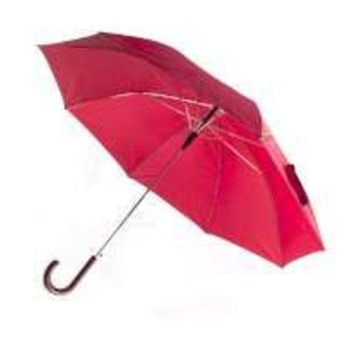 Акция! Зонт-трость