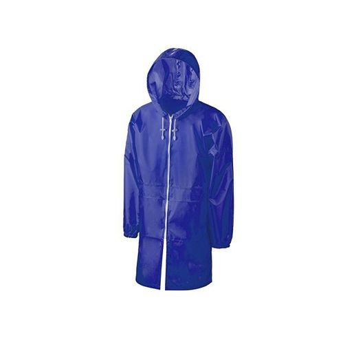 Дождевик Sunny gold, классический синий, размер M/L