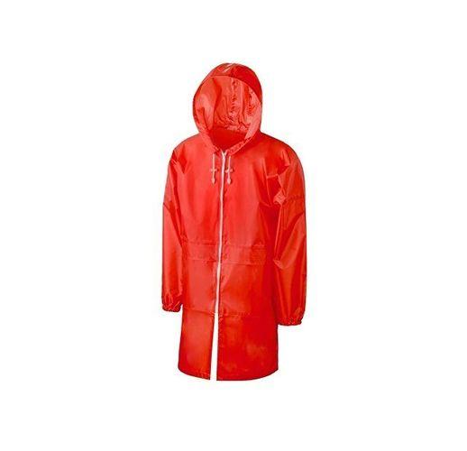 Дождевик Sunny gold, красный, размер XL/XXL