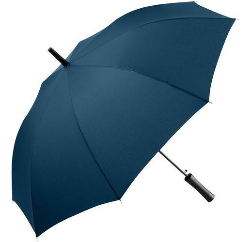 Зонт-трость Lanzer, темно-синий