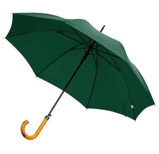 Зонт-трость LockWood ver.2, зеленый