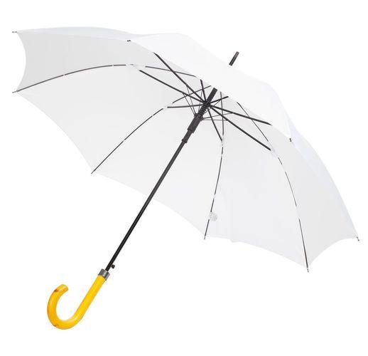 Зонт-трость LockWood ver.2, белый