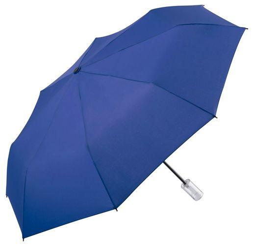 Зонт складной Fillit, синий