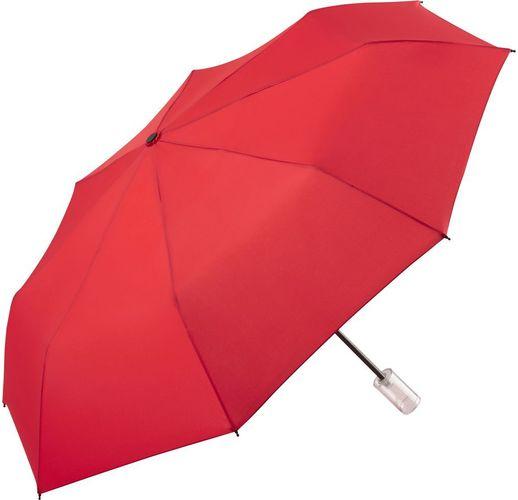 Зонт складной Fillit, красный