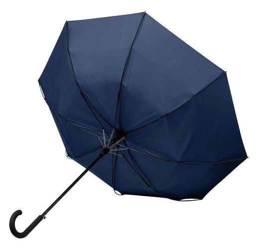 Зонт-трость Torino, синий