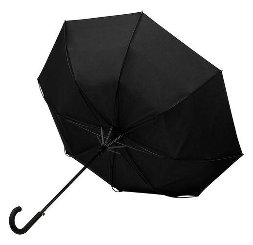 Зонт-трость Torino, черный