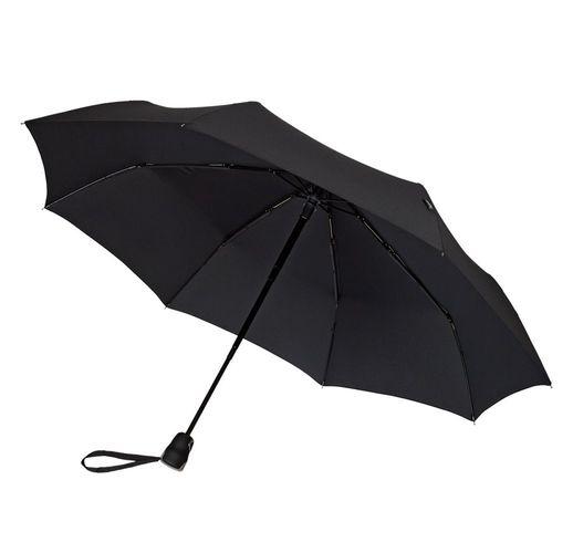 Складной зонт Gran Turismo, черный