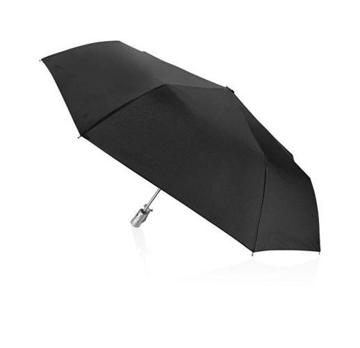 Зонт Леньяно, черный