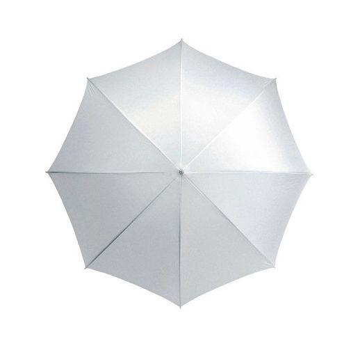 Зонт Karl 30 механический, белый