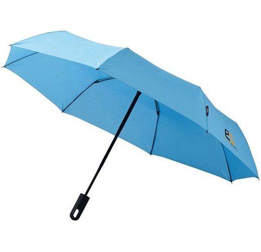 Зонт Traveler автоматический 21,5, синий