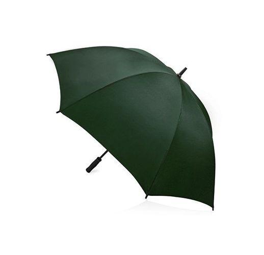 Зонт Yfke противоштормовой 30, зеленый