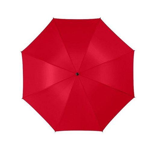 Зонт Yfke противоштормовой 30, красный