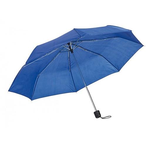 Карманный зонтик (синий)