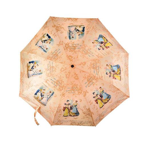 Зонт складной Бомонд
