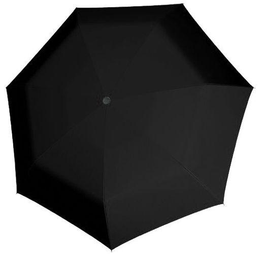 Зонт складной Hit Magic, черный